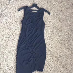 New! Black Small BCBGeneration Dress